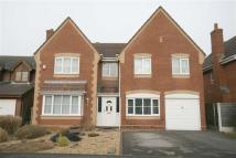 Detached home in Heritage Way, Tarleton