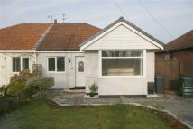 3 bed Semi-Detached Bungalow for sale in Church Road, Banks