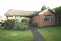 2 bedroom Detached Bungalow in Rose Gardens...