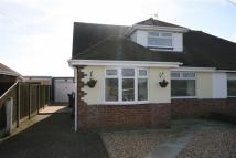 3 bed Semi-Detached Bungalow for sale in Mere Brow Lane...
