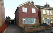 3 bed Detached house in Osborne Road, Wisbech...