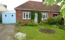 Semi-Detached Bungalow for sale in Charles Avenue...