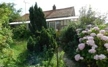 Detached Bungalow for sale in Nelson Road, Fakenham...
