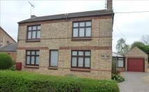 property for sale in Victory House, Pius Drove, Upwell, Wisbech, PE14 9AL