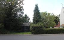 Churchgate Way Plot for sale