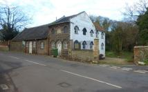Detached house for sale in Fourways, Mileham Road...