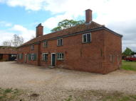 Farm House in Yaxham Road, Dereham...