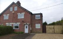 3 bedroom semi detached property for sale in The Rookery, Lutton...