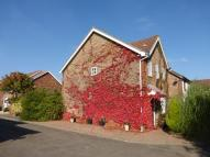 Link Detached House in Edgehill, Dussindale...