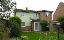 Detached home for sale in High Street, Methwold...