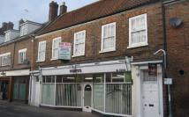 2 bed Terraced property in Norfolk Street...
