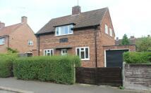 3 bedroom Detached property in De Grey Road, Gaywood...