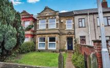Terraced home in Catton Grove Road...