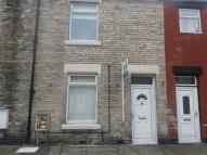 Terraced house in Mersey Street, Chopwell...