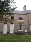 Terraced property in Wansbeck Street...
