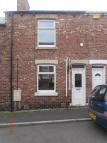 Terraced home in William Street, Chopwell...