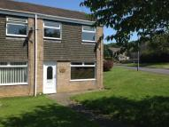 3 bed End of Terrace property in Redmires Close, Ouston...