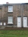 Terraced property to rent in MERSEY STREET, CHOPWELL...