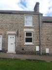Terraced property in TEES STREET, CHOPWELL...