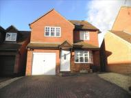 5 bed Detached house for sale in Couzens Close...