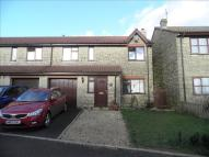 semi detached property in Birgage Road...