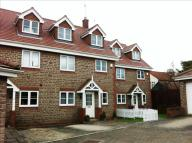 3 bed semi detached property for sale in Loveridge Court...