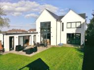 Detached house for sale in Hicks Common Road...