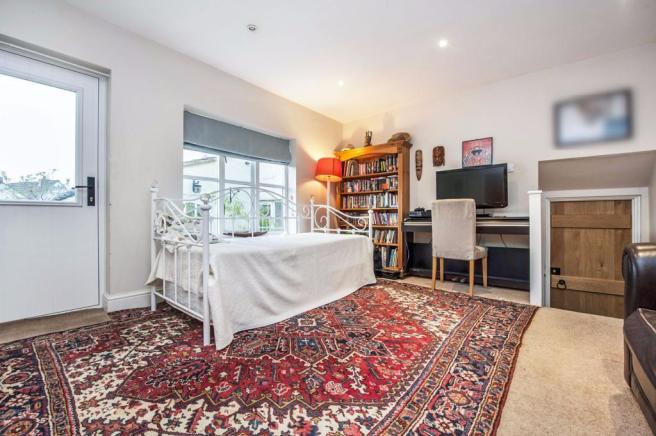 Bedroom Five / Annex