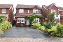 4 bedroom Detached house for sale in Moorbridge Close...