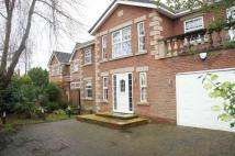 Detached house in Brook Road, Maghull