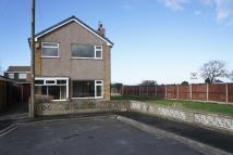 Derwent Close Detached house for sale