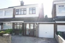 3 bed semi detached property for sale in Hickson Avenue, Maghull...