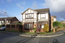 4 bed Detached property in The Moorings, Lydiate...