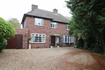 Detached home in Southport Road, Lydiate