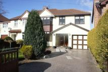 4 bed semi detached house in Dodds Lane, Maghull...
