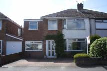 semi detached property for sale in Eastway, Maghull...