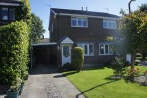2 bed semi detached property to rent in The Boleyn, Maghull