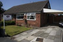 Semi-Detached Bungalow in Marshalls Close, Lydiate...