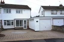 3 bedroom semi detached property for sale in Hayes Drive, Melling
