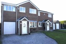 semi detached property for sale in The Cleves, Lydiate...