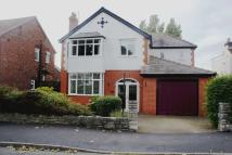 Liverpool Road North Detached house for sale