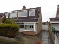 3 bedroom semi detached property in Trent Avenue, Maghull