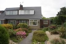 Semi-Detached Bungalow for sale in Sandy Lane, Melling...