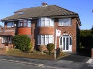 3 bedroom semi detached house to rent in Patterdale Crescent...