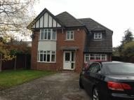 5 bedroom Detached house in Weld Blundell Avenue...