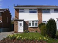 3 bed semi detached property in Manion Avenue, Lydiate