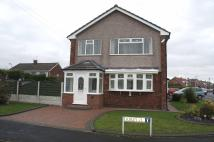 Ripley Close semi detached property to rent