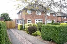 3 bed semi detached house in Barnes Drive, Lydiate