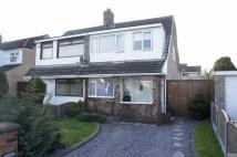 3 bed semi detached home to rent in Rufford Avenue, Maghull...
