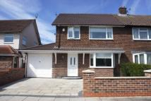 3 bed semi detached house in Coppull Road, Lydiate
